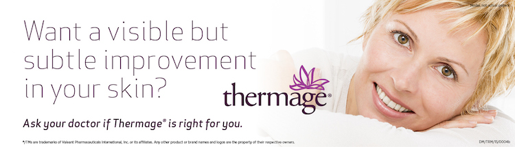 Thermage by Your Medicos